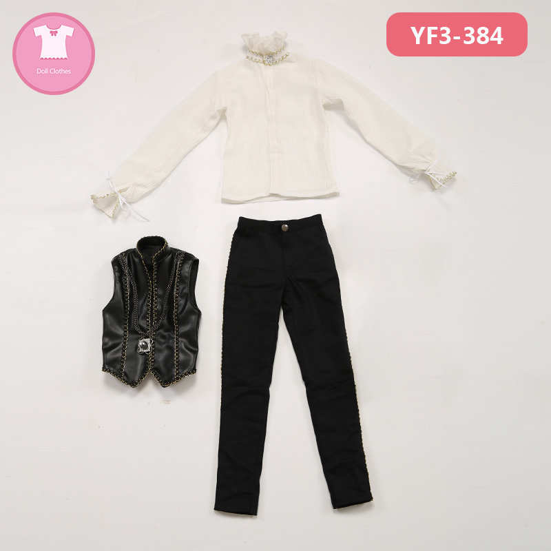 BJD Clothes Iplehouse SID Boy Body 1 3 BJD SD Knight Dress Up Handsome Outfit Doll