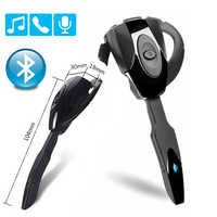 Bluetooth Earphone Wireless Headphone Gaming Headset Sport With Microphone For Phone For Sony PS3 Handsfree Mini Eurbuds Headset