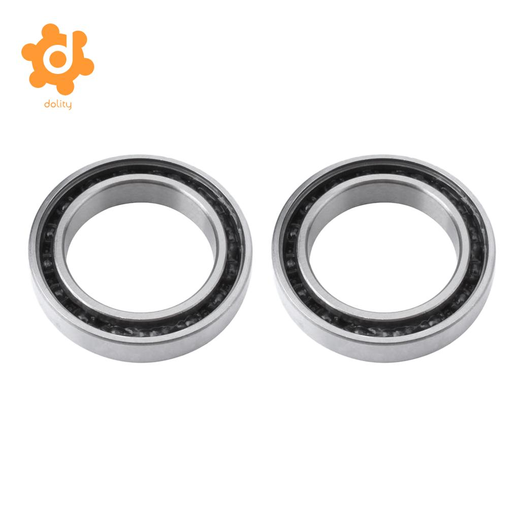 Kit BB30 BB 30 Stainless Steel Hybrid Ceramic Bearing with Retaining Clips