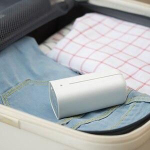 Image 3 - Purificador de aire de oxígeno activado recargable, purificador de aire Usb, desodorizador doméstico, generador ionizador de ozono, desodorizador fresco para nevera