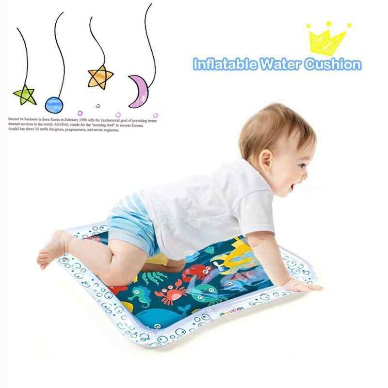 2019 новая надувная водная Подушка, игровая водная Подушка, гибкая игровой матрас, игрушка для мальчиков и девочек, детский дропшиппинг