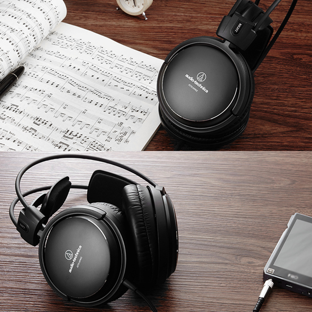 Image result for Audio Technica ATH-A990z