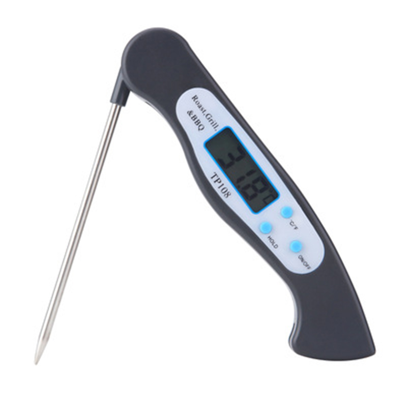 Digital Food Meat Water Thermometer Probe For Cooking BBQ Grill Kitchen Tools