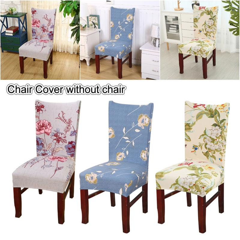 Surprising Us 4 18 25 Off Spandex Stretch Home Banquet Wedding Dining Chair Covers Party Decoration Seat Cover Slipcover In Chair Cover From Home Garden On Creativecarmelina Interior Chair Design Creativecarmelinacom