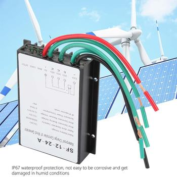 Everything Is Solar™ 300W/600W Wind Turbine Charge Controller