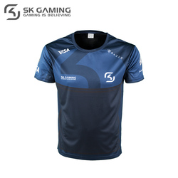 Футболки SK Gaming