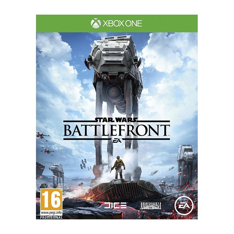Game Deals xbox Star Wars Battlefront II  Consumer Electronics Games & Accessories