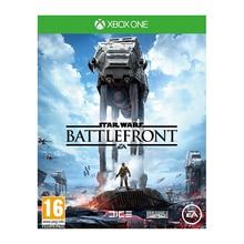 Игра для Microsoft Xbox One Star Wars: Battlefront II, русские субтитры