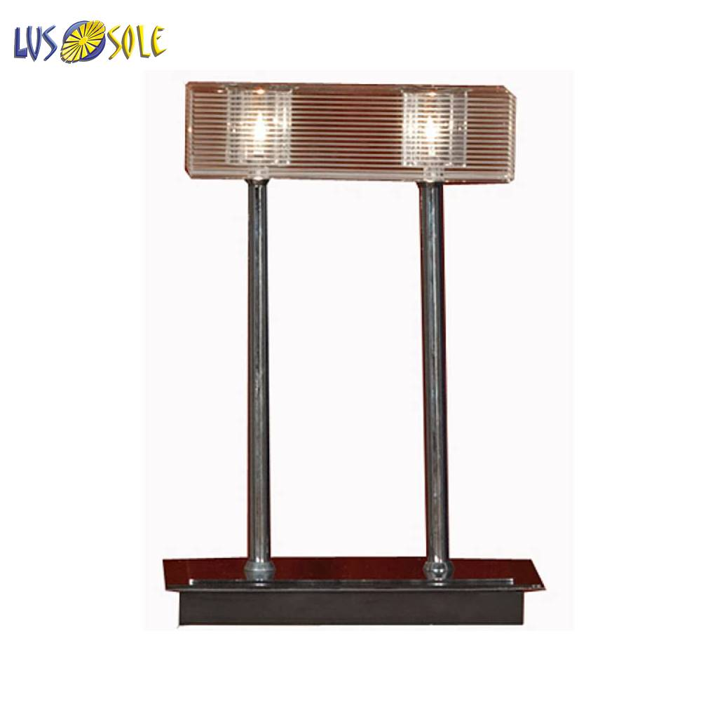 Фото - Table Lamps Lussole 5961 lamp indoor lighting bedside bedroom 3d led ice hockey player table lamp usb visual luminaria bedside night light for kids gifts baby sleeping lighting sports decor