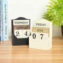 Office & School Supplies Buy Cheap Cute Table Desktop Calendar Planner 2019 Office Decoration Supplies Kawaii Organizer Desk Perpetual Calendar For School 00018 Modern Techniques Calendar