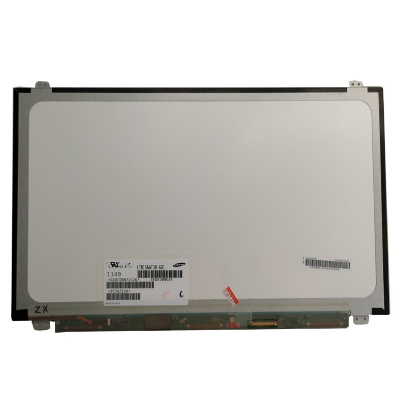 A 15 6 LED LCD For SONY VAIO E Series SVE15118FGW SVE151A11W LED LCD Screen laptop