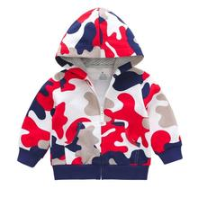 2019 Winter Cotton Clothing Rabbit Hooded For Baby Girl