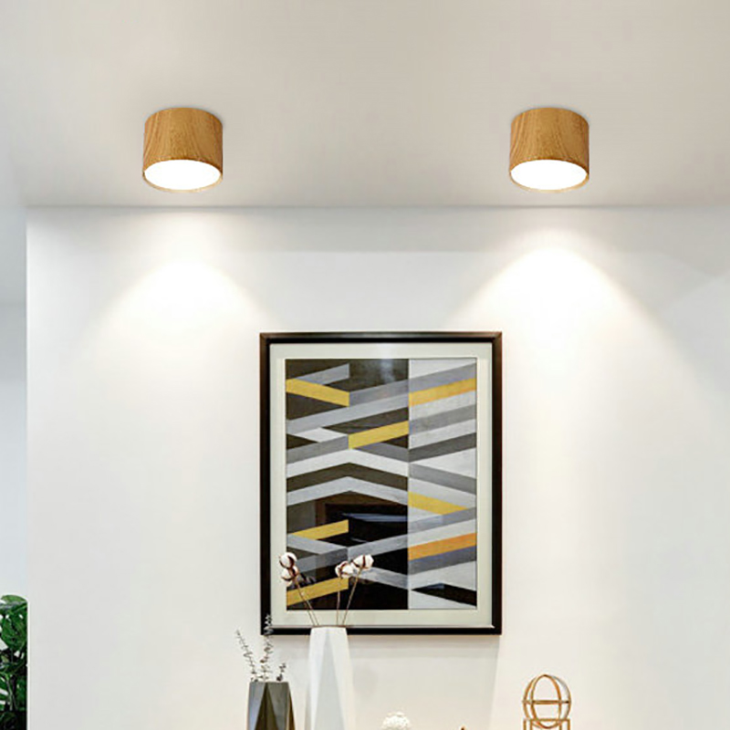 Artpad Nordic Style Led Ceiling Down