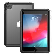 For iPad Mini 5 2019 Case Waterproof IP68 Anti-Scratch 360 Full Screen Protector Shockproof Cover For New iPad Mini 5 Case 7.9