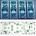 100 W UHF 400 MHZ-470 MHZ Frequentie Versterker Power Board Ham Radio DIY Kits 433 MHZ