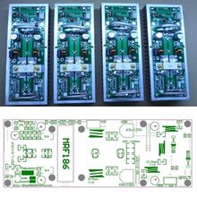 100W UHF 400 MHZ  470 MHZ Frequency Amplifier Power Board Ham Radio DIY Kits 433MHZ
