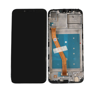 """Image 2 - Original M&Sen 6.3"""" For Huawei Honor Play COR L29 LCD Display Screen+Touch Panel Digitizer With Frame For COR AL00 COR TL10"""