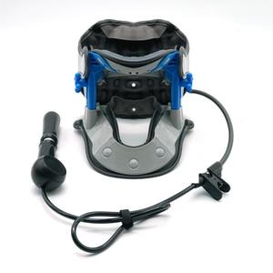 Image 3 - MARESE cou Traction soins cou respirant cervicales étirement col de lutérus civière cervicale vertèbre outil tracteur médical maison