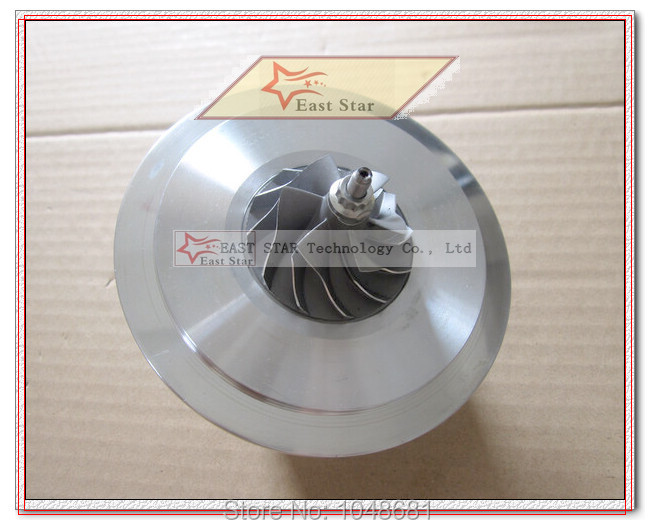 GT1749S 715843-5001S 28200-42600 715843 Turbocharger CHRA Cartridge Core Hyundai H-1 Van H-100 2003- KIA Bongo D4BH 4D56TCi 2.5L (1)