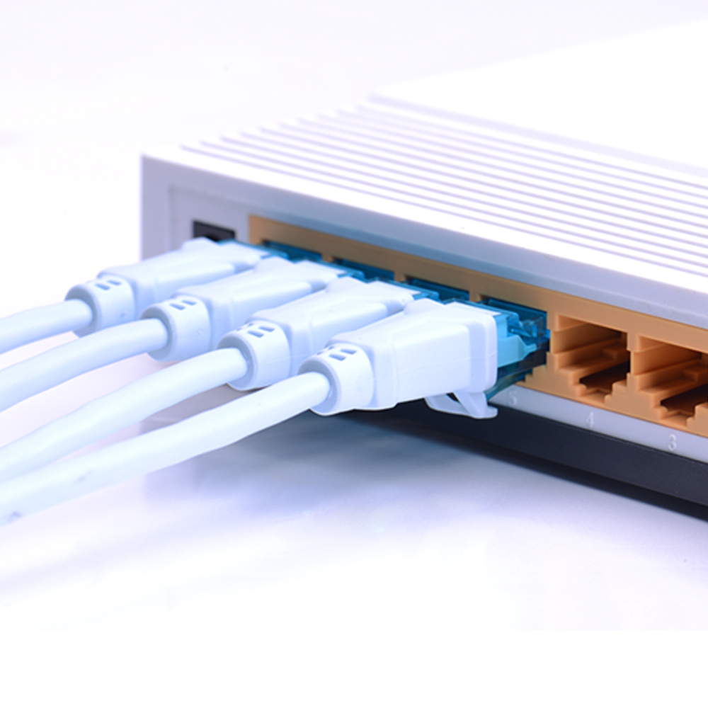 Convention Cat5 Ethernet Câble câble de raccordement Rj45 câble de réseau lan Routeur Ethernet Chat 5 Câble Pour La Maison Bureau Ordinateur Réseau Câble
