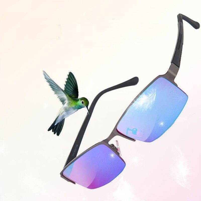 Glasses Red Green Color Blind Corrective Eyewear Women Men Carter Sunglasses Colorblind Driver s License Mirror