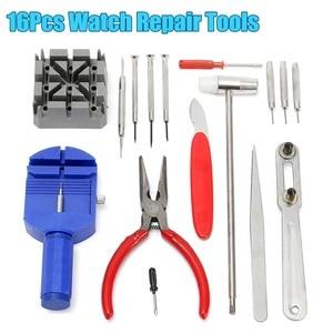 16Pcs/Set Watch Tools Pin Remo