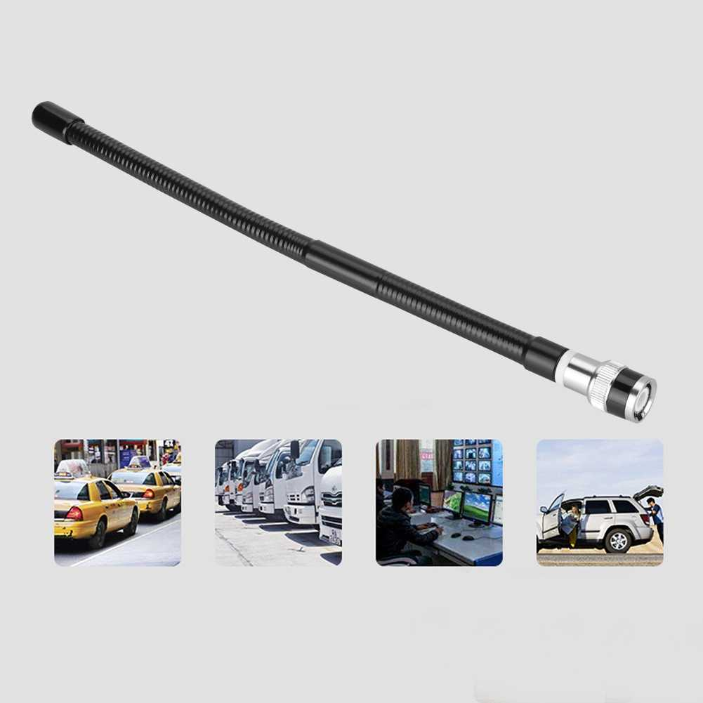 27MHz BNC Male Connector Radio Antenna for Kenwood Motorola Vertex ICOM  HT90 Walkie Talkie 2 Way Radio Woki Toki