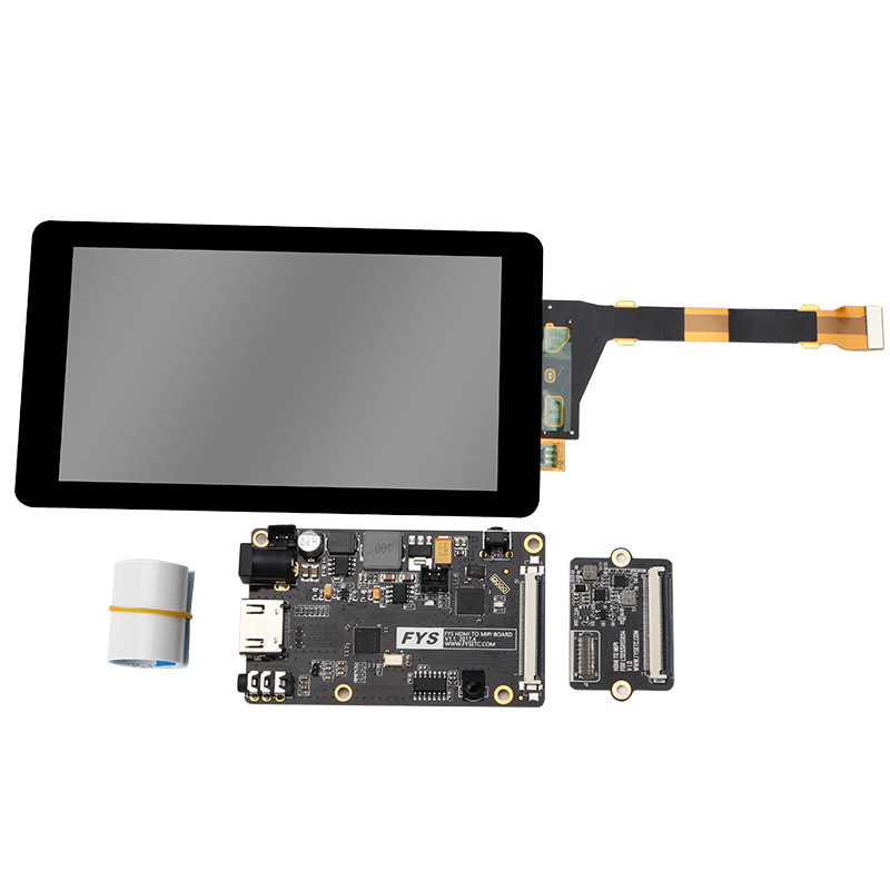 3d Printing Light Curing Driver Board Kit 2560x1440 5.5 Inch LS055R1SX04 2k Screen With Film For Photon 3d Printer UV SLA 3D P3d Printing Light Curing Driver Board Kit 2560x1440 5.5 Inch LS055R1SX04 2k Screen With Film For Photon 3d Printer UV SLA 3D P