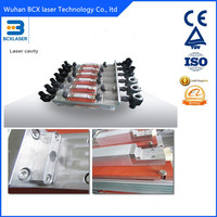 Nd: YAG Rod Ceramic Laser Cavity for laser Engraving/welding Machine