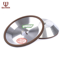 6 150mm Diamond Grinding Cup Wheel Cutter Grinder For Carbide Metal 120/150 Grit