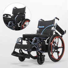 New type cheap price 4 wheel disabled electric elderly power wheelchair