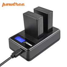 Bonadget USN1 Digital Travel Camera Charger For Sony NP FW50 Batteries Compatible With a6500 a7 a7II a7R a7R2 a7s L30