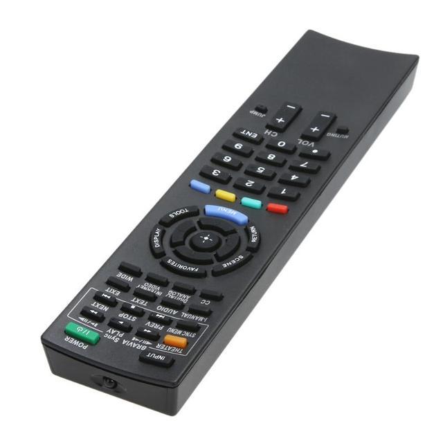 تحكم عن بعد لسوني RM ED022 RM GD005 RM ED036 KDL 32EX402 تلفاز LCD التحكم التحكم عن بعد