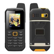 mobile PTT cell waterproof