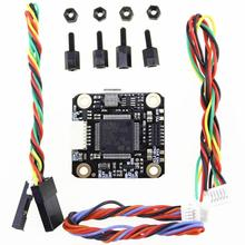 Hakrc 20x20Mm Minif4 Flytower F4 Flight Controller Aio Osd Bec & 20A Esc For Rc Drone Diy Multicopter Parts Accs