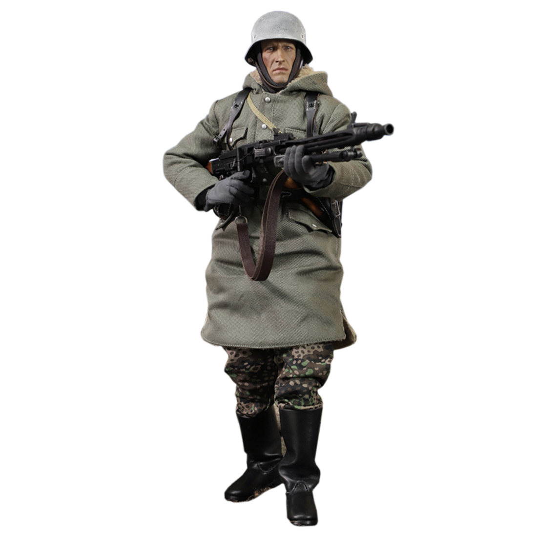 30cm 1/6 Movable Military Soldier Model Realistic Headsculpt Handmade Figure Model High Degree of Reduction DID German Dustin30cm 1/6 Movable Military Soldier Model Realistic Headsculpt Handmade Figure Model High Degree of Reduction DID German Dustin