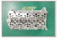 910 129 AMB ATW AWM AWP AWV AWW BKF BNU AMU BEA Complete Cylinder Head ASSY For Audi A3 A4 A6 TT S3 VW Passat Golf SKODA 1.8L