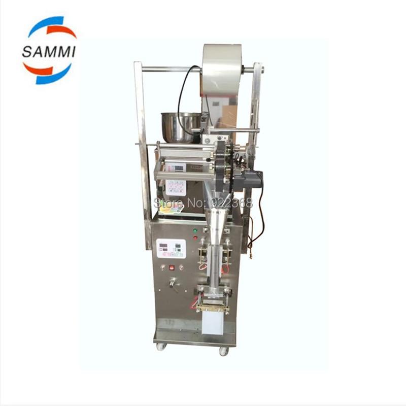 2-200g automatico 3 in 1 a secco macchina imballatrice della polvere con una data coder, extra 2 borsa ex, 10 nastri