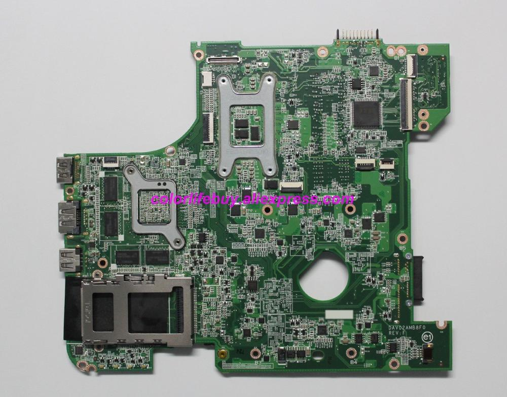 Image 2 - Genuine GG0VM 0GG0VM CN 0GG0VM DAV02AMB8F1 HM67 DDR3 Laptop Motherboard Mainboard for Dell Inspiron N4110 Notebook PC-in Laptop Motherboard from Computer & Office