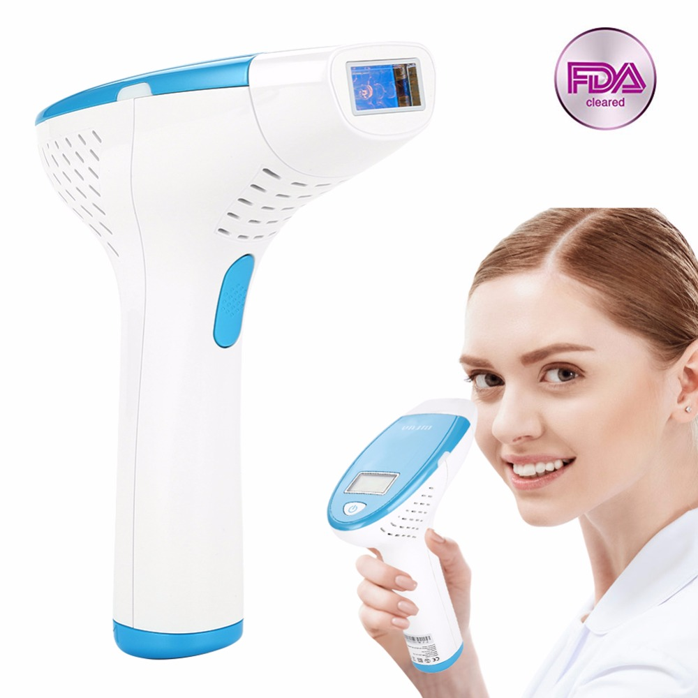IPL Epilator Permanent Hair Removal Touch LCD Display depilador a laser Bikini Trimmer Women Men Epilator Hair Shaving Removal