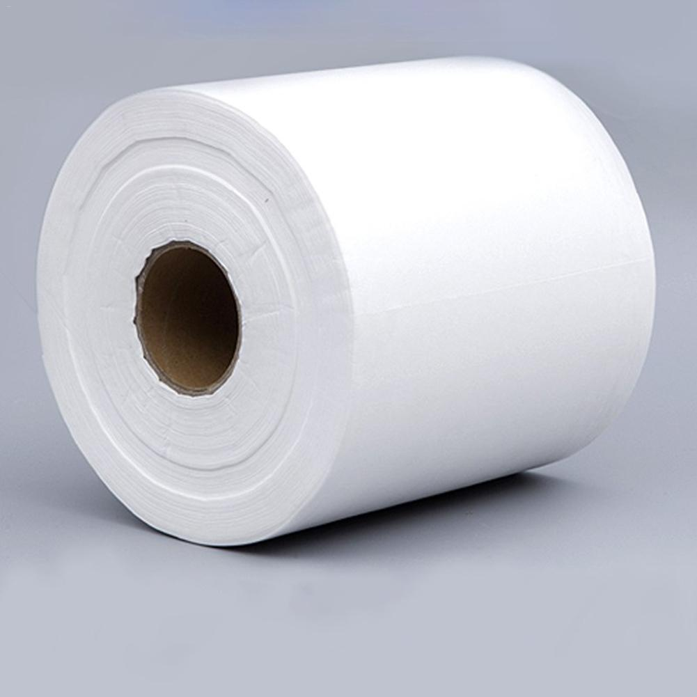 White Industrial Dust-free Large Roll Wiping Paper Strong Oil-absorbing Dust White Wiping PaperWhite Industrial Dust-free Large Roll Wiping Paper Strong Oil-absorbing Dust White Wiping Paper