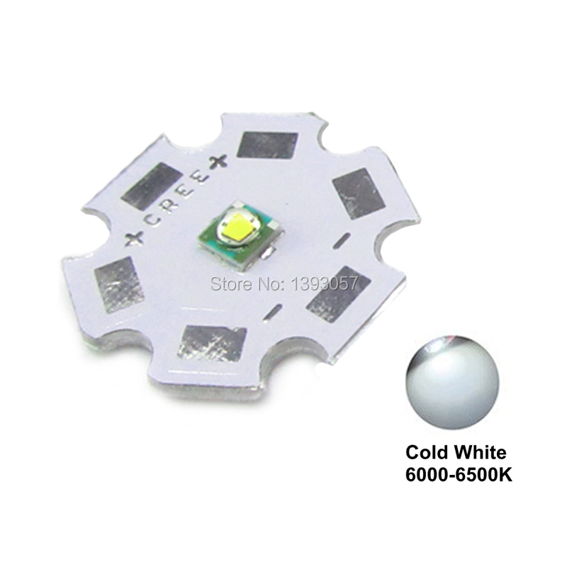 50pcs <font><b>3W</b></font> 3535 SMD High Power <font><b>LED</b></font> Diode Chip Light Emitter White Warm White Red Green Blue can replace <font><b>CREE</b></font> XPE XP-E XPG2 SMD <font><b>led</b></font> image