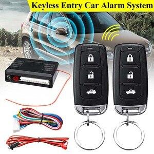 KROAK Universal 1-Way Car Alar