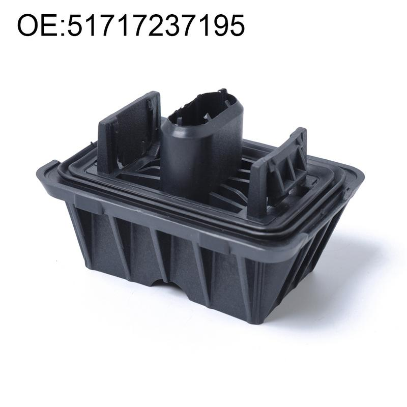 1Pcs Jack Pad Under Car Support Pad For Lifting Car 51717237195 For BMW 1 3 5 6 7 Series E82 E90 E91 F10 Engine Compartment