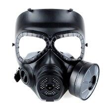 2019 Hot Sale Hunting tactics cs gas masks air guns protective masks