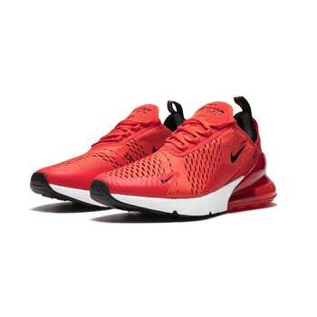 Nike Air Max 270 Original Kids Running Shoes Air Cushion