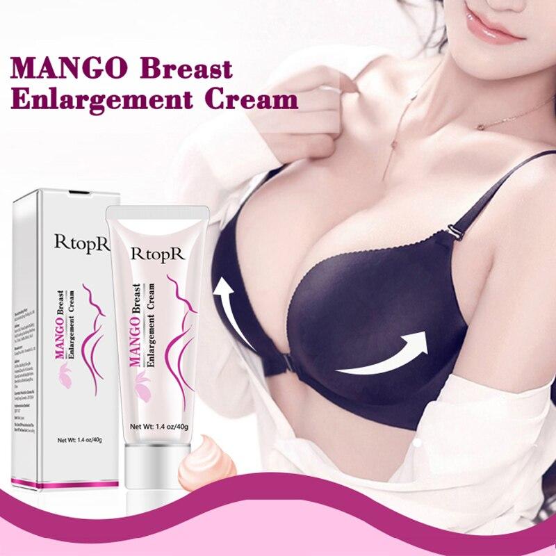 Women Breast Enlargement Cream Chest Firming Lifti