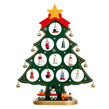 1PC Creative Wooden Crafted Christmas Tree Bookshelf Decoration Gift For Graduation Gifts Birthday ChristmasChina