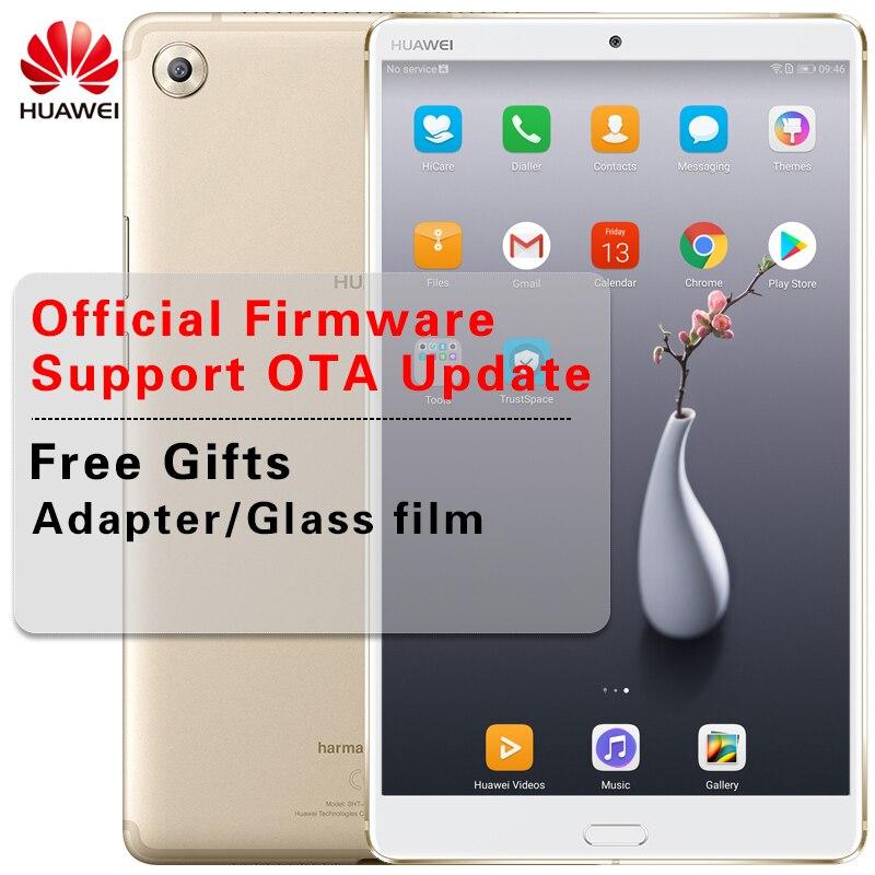 D'origine Huawei Mediapad M5 8.4