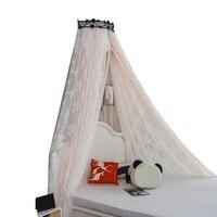 Декор комнаты нордический детский Dossel балдахин Siatka Moskitiera подвесной навес Moustiquaire Cibinlik Klamboe Mosquitera москитная сетка